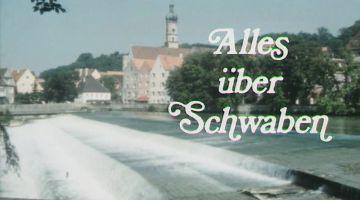 Deutschland deine Schwaben